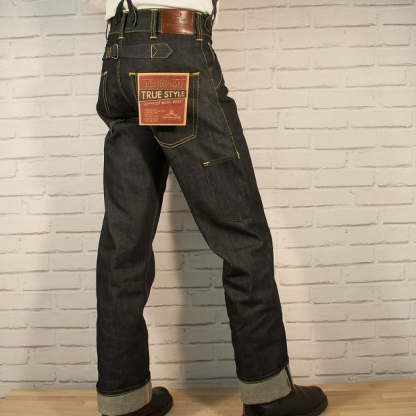chopper-pants-1936-biker-denim-martingale-suspender-right
