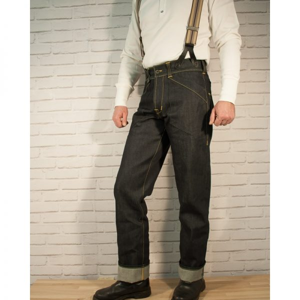 chopper-pants-1936-biker-denim-martingale-suspender