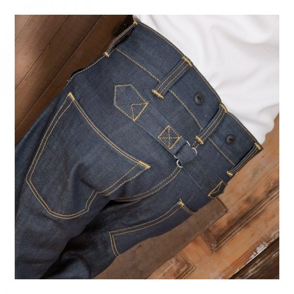 chopper-pants-1936-biker-denim-martingale-back