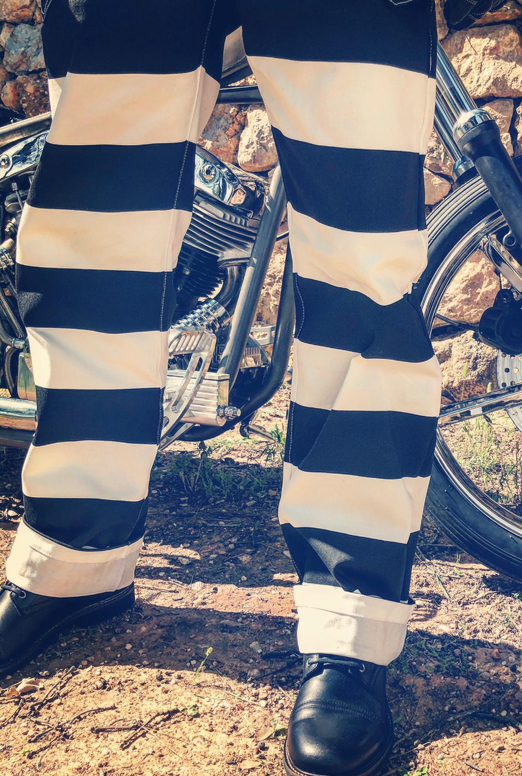 pantalon-bagnard-prisonnier-holdfast-moto