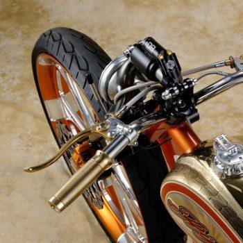 frein-embrayage-Kustom-tech-deluxe-control-Harley
