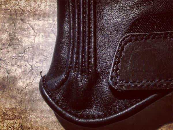 gants-moto-cuir-noir-vintage-le mans-1971-HoldFast-coutures